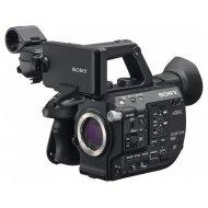 SONY PXW-FS5 - Super 35mm compacte camcorder met E-mount (enkel body, zonder lens)