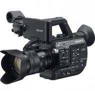 SONY PXW-FS5K - Super 35mm 4K camera avec 18-105 mm lentile