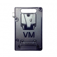 PARALINX V-mount Battery Plate (female)