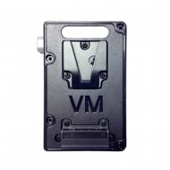 PARALINX V-mount Battery Plate (female)