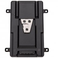 PARALINX V-mount Battery Plate (male)