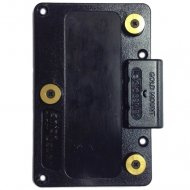 PARALINX Gold-Mount Battery Plate (male)