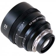 SLR Magic APO-HyperPrime 25mm T2.1 (PL)