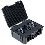 SLR Magic APO-HyperPrime CINE 3-lens set (PL)
