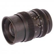 SLR Magic SLR Magic CINE 17mm T1.6 (mFT Mount)