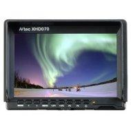 """XHD070 Pro Ultra Thin 7"""" On-Camera Field Monitor"""