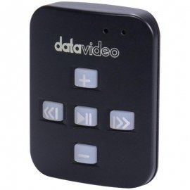 DATAVIDEO WR500 Universal Bluetooth Remote Control for Apple/Android Devices