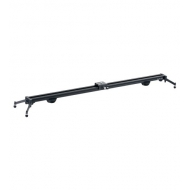 Libec ALLEX SLIDER ALXS12 - 120cm Slider with carrying case