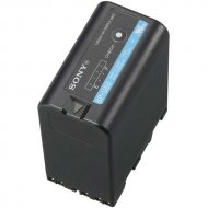 SONY BPU60 - Li-ion battery 57Wh