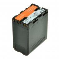 JUPIO BPU60 compatibele batterij (5200mAh)