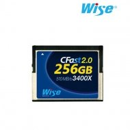 WISE CFAST CARD 256GB