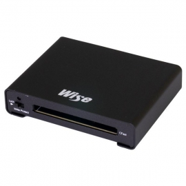 WISE CFAST CARDREADER - USB3
