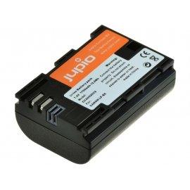 JUPIO LPE6 compatible battery (Canon)