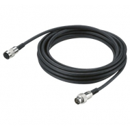 Libec CABLE500 - Control cable for head, LANC and monitor