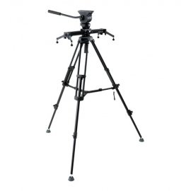 Libec ALLEXS4KIT - ALLEX slider kit with head+tripod and slider