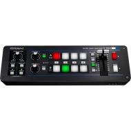 ROLAND V1SDI - Affordable videomixer with SDI & HDMI