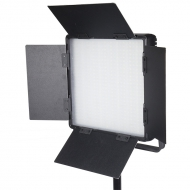 Datavision LEDGO-600 - Dimbare LED studio lamp