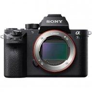 SONY Alpha 7SII body (ILCE7SM2) - full frame, 4K filmopname, 5 axis gestabiliseerde beeldsensor