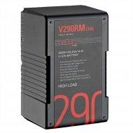 Bebob V290RM-CINE - V-Mount Snap-on High Draw Li-Mang. Battery 14.4V/20.4Ah