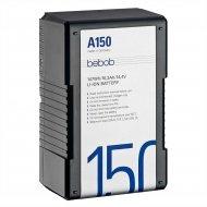 BEBOB A150 - Gold Mount Li-Ion Battery 14.4V / 147Wh