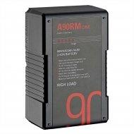 BEBOB A90RM-CINE - Gold Mount Li-Ion High Load battery 14.8V / 89Wh