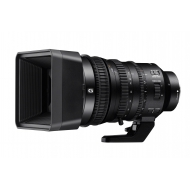 SONY SELP18110G - Super 35mm/APS-C power zoomlens 18-110mm F4 G OSS