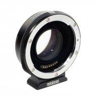 METABONES Canon EF naar Sony E-Mount Speedbooster