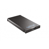AJA PAK ESATA - Pak media adapter eSATA, voor gebruik met Kipro Ultra en Quad