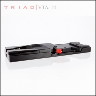 TRIAD VTA14 - tripod adapter plate with quick release (v-mount, v-lock)