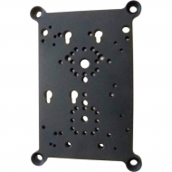 AJA UNIVERSAL MOUNTING PLATE FOR KIPRO MINI