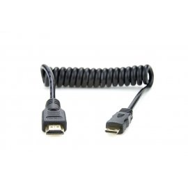 Atomos Mini HDMI to Full HDMI Cable (30cm)