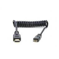 ATOMOS ATOMCAB008 - Mini HDMI to Full HDMI Cable (30cm)