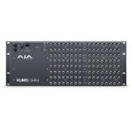 AJA 3G/HD/SD 1RU SDI ROUTER, 64X64
