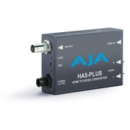 AJA HDMI TO 3G-SDI WITH DSLR FORMAT SUPPORT