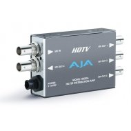 AJA HD/SD-SDI DISTRIBUTION AMPLIFIER, 1X4, EQ