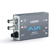 AJA HD/SD-SDI TO HDMI CONVERTOR