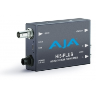 AJA 3G-SDI TO HDMI WITH PSF SUPPORT AND AUDIO DELAY