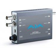 AJA IN-LINE COLOR TRANSFORM, HDMI AND SDI OUTPUT