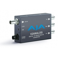 AJA DIGITAL TO ANALOG VIDEO, HD/SD-SDI