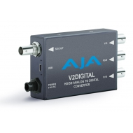AJA ANALOG TO DIGITAL VIDEO, HD/SD-SDI