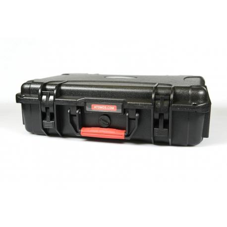 Atomos Ninja ABS Waterproof Carry Case (New kit foam)