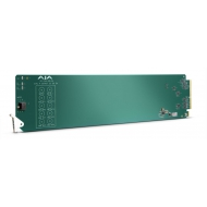 AJA OPENGEAR DUAL 1X4 3G-SDI DISTRIBUTION AMPLIFIER