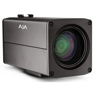 AJA INTEGRATED UHD/HD CAMERA WITH HDBASET (W POH)
