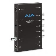 AJA HDBASET TO HDMI (W/POH), ALSO USED FOR POWER/DISPLAY/CONTROL OF ROVOCAM