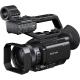SONY PXW-X70 - 1.0 type Exmor™ R CMOS sensor compact XDCAM camcorder