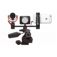 SHOULDERPOD X1 - advanced rig for smartphone camera