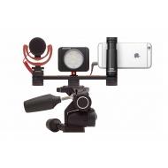 SHOULDERPOD X1 - geavanceerde rig voor smartphone camera