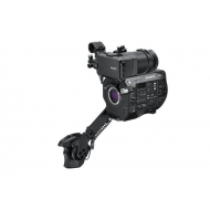 SONY PXW-FS7M2 (PXWFS7 Mark 2) - Super 35mm camera (without lens)