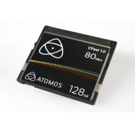 Atomos CFAST Card 128GB