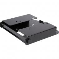 SONNET MacCuff Mini VESA/Desk Mount for Unibody MacMini Locking HDMI to DVI Cable